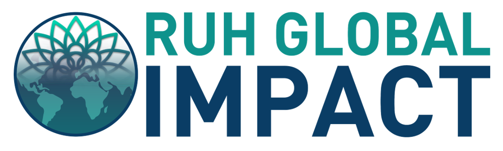 Ruh Global Impact | Disability Inclusion Leader