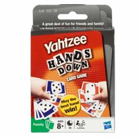 18229 Braille Yahtzee Hands Down