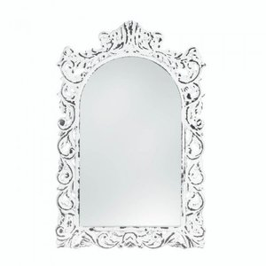 10018066 Ornate Wall Mirror